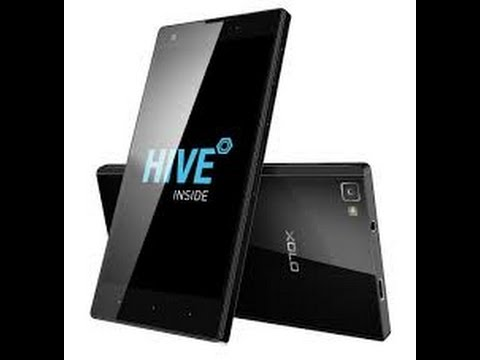 Xolo 8X-1000i With 5-Inch Display, Hive UI Launched