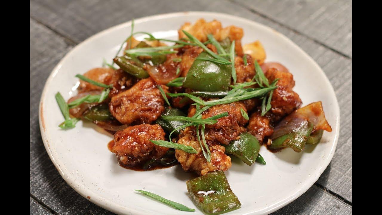 Chilli chicken gravy sanjeev kapoor - photo#36