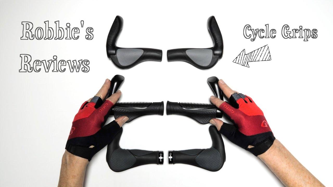 Ergon Gp4 Grips