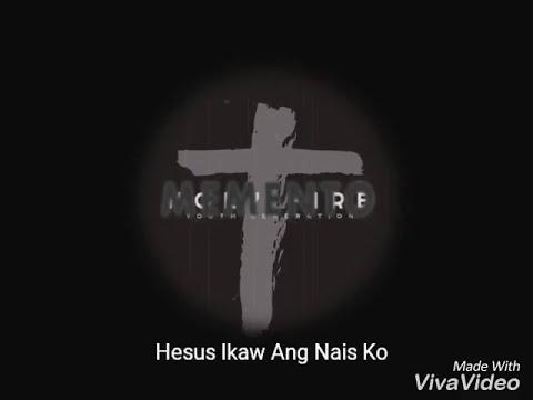 Hesus Ikaw Ang Buhay Ko