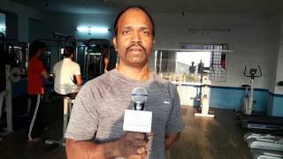 raghav s fitness center in kphb hyderabad   yellow pages   india