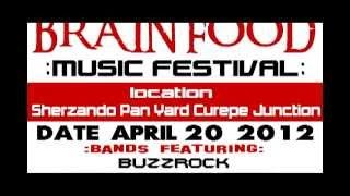 420 BRAINFOOD MUSIC FESTIVAL