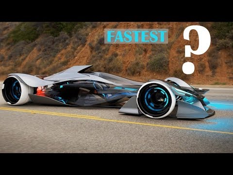 What Is The Fastest Car In The World >> Top 10 Fastest Cars In The World 2019 Thehumblerich