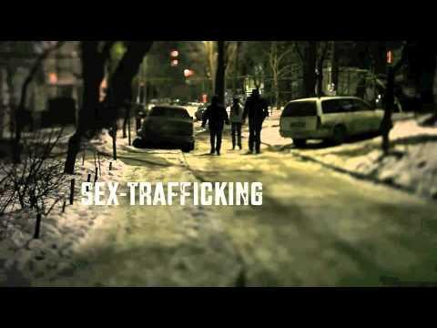 Anti-Slavery Video