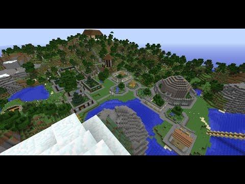 Minecraft Zoo Exposition EP:1