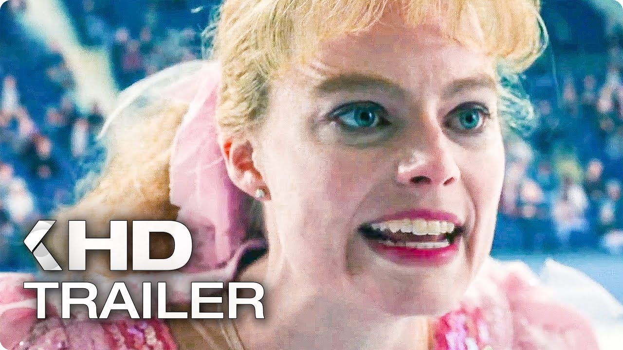 I Tonya Trailer