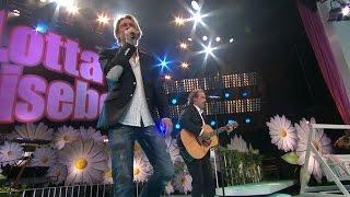 Tommy Nilsson och Patrik Isaksson - Sommarmedley - Lotta på Liseberg (TV4)