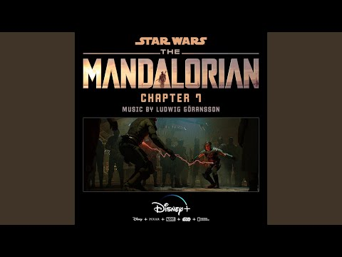 The Mandalorian (Orchestral Version)
