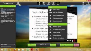 cwsp exam cwsp 205 preparation webinar