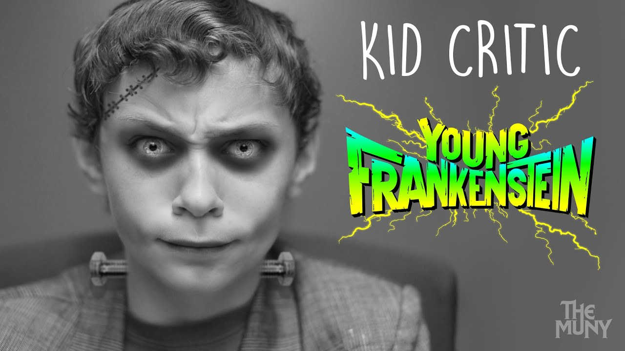 young frankenstein kid critic the muny young frankenstein kid critic the muny