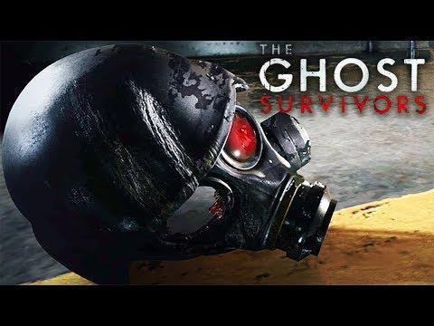 СПЕЦНАЗОВЕЦ И ШЕРИФ ► Resident Evil 2 The Ghost Survivors #3