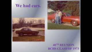 Burlington, IA 40th High School Reunion