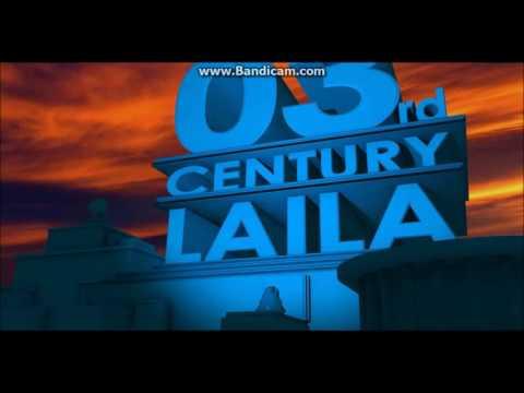 3rd Century Laila Blue Logo