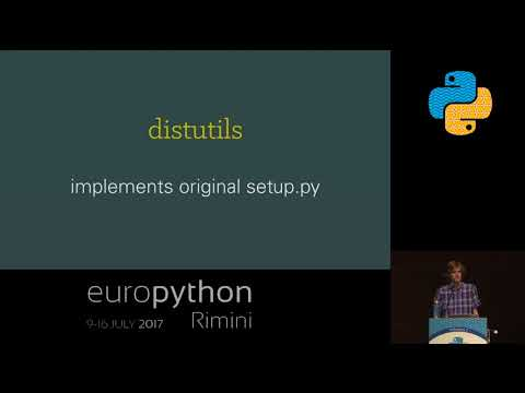 Armin Ronacher - A Python for Future Generations