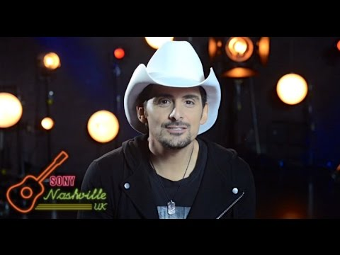 Brad Paisley - Moonshine In The Trunk OUT NOW! | Sony Nashville UK