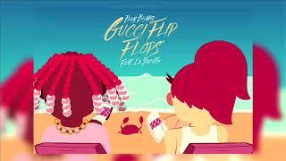 """BHAD BHABIE feat. Lil Yachty - """"Gucci Flip Flops"""" (3D Echo)"""