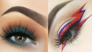 Cute Eye Makeup & Eyeliner Ideas Compilation | Amazing Eye Makeup Tutorials Compilation ##5