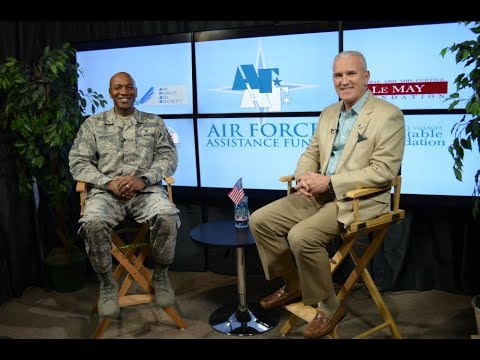 Air Force Assistance Fund Campaign 2018