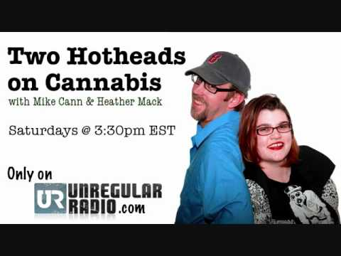 The King of Pot, Two Hotheads on Cannabis