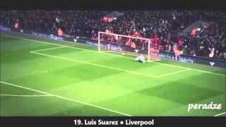 Long Shot Goals in Football History