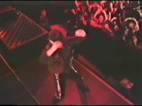 U2  Bullet The Blue Sky  from Adelaide, Australia 1993