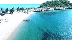 LUXURY CHEAP PRIVATE ISLANDS + Natural Lagoon - Gigantes of Philippines