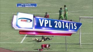 SIMBA 1-0 YANGA EMMANUEL OKWI WONDER GOAL MARCH 8, 2015
