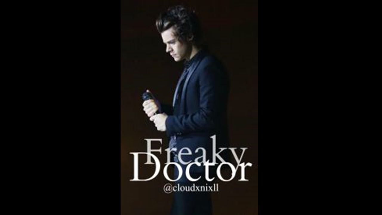 Freaky docter