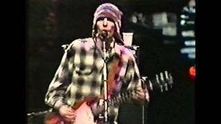 Presidents Of The USA - 05 Naked And Famous (live) - Snow Job - 1996