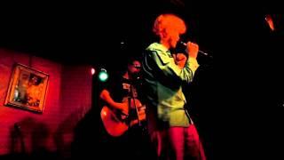 Wohnraumhelden - Reich sein live 2011 in der Pumpe Kiel