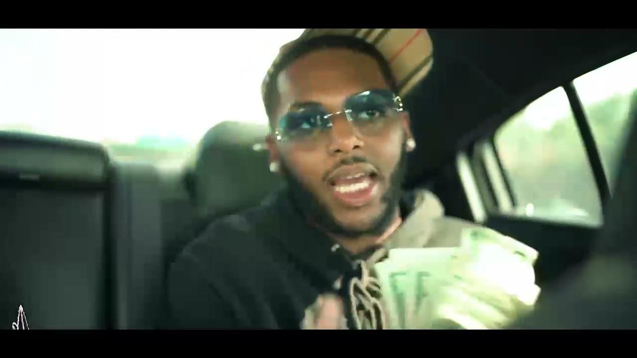 BoGleesh x Lil Glo - One Knee ( Official Video ) Dir. @HousePartii