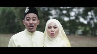 Nazrin & Shikin | Malaysia Malay Wedding Video Montage Trailer