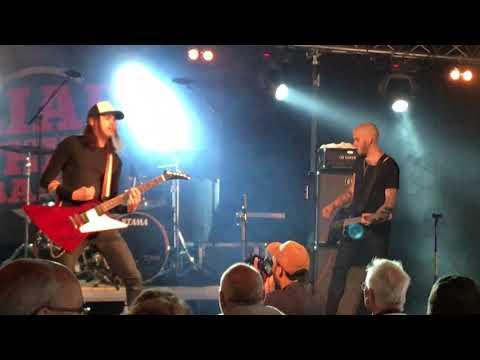 Liar Thief Bandit - Malmöfestivalen 2017 - Full show