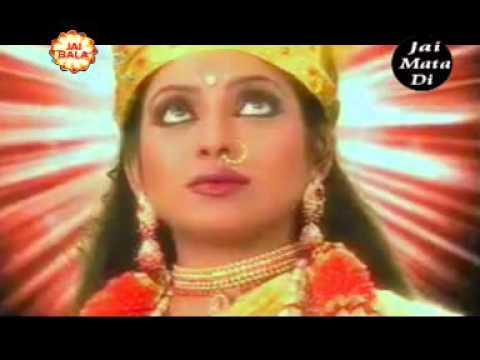 Kunda Khol मेरी जगदम्बे || Krishan Himachali ★ Navratri Special Punjabi Mata Bhajan ► 2015