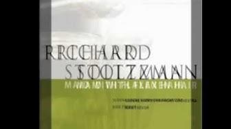 Richard Stolzmann-Maid with the flaxen hair