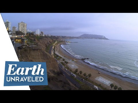 Miraflores Travel Guide (The Search for Ceviche) - Lima, Peru 🇵🇪