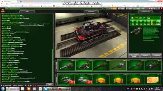 урок танки онлайн