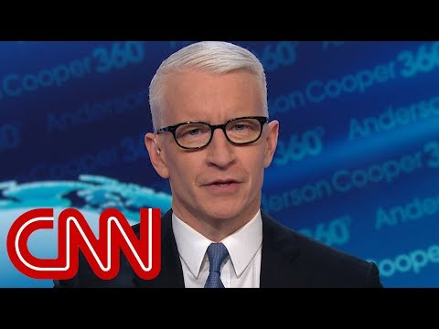 Cooper: WH turnover without modern precedent