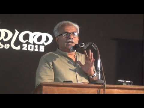 Media and Modernity (Malayalam)  MG Radhakrishnan