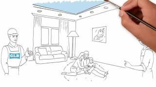 Скидки на натяжные потолки от компании GLB (СПб)(, 2016-06-17T19:24:30.000Z)