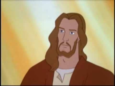 Animated Bible Stores For Kids