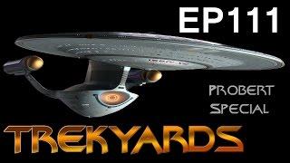 Trekyards EP111 - Ambassador Class (Prototype)