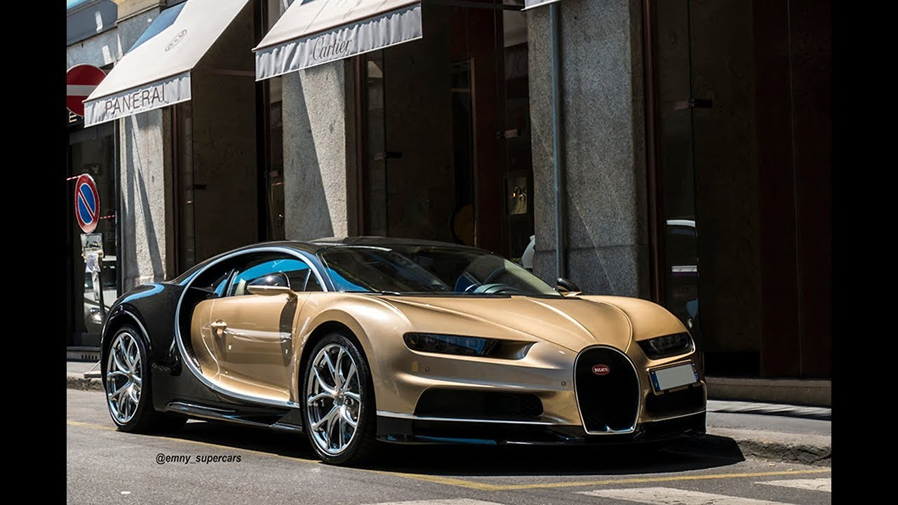 bugatti chiron startup sound milan chrome mustang and ford gt youtube. Black Bedroom Furniture Sets. Home Design Ideas