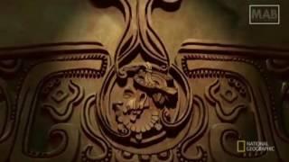 maya creation story wmorgan freeman el mirador