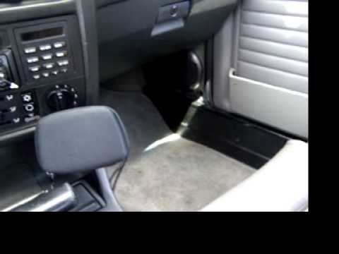 bmw e30 cabrio upgraded stereo youtube. Black Bedroom Furniture Sets. Home Design Ideas