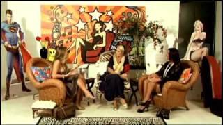 Clube do Champanhe - entrevistada: Dani Santos (parte 01)
