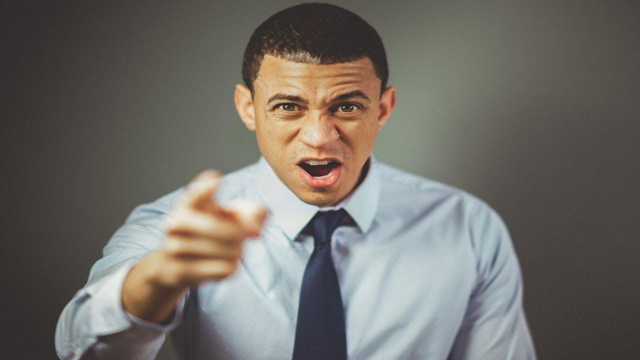 ☢ בול פגיעה - אמר לבוס שהוא גזל אותו במשך שנים! איך הגיב הבוס?!