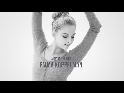 A Day in The Life: Emma Koppelman, Student at The Australian Ballet School
