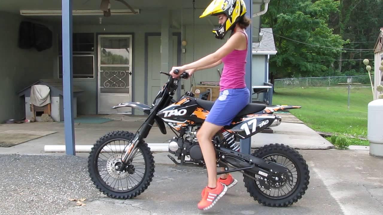 Yamaha Pit Bike  Cc