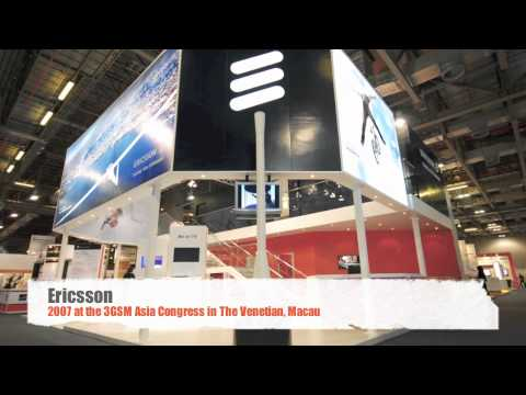 Arcon Marketing Communications - Conferences, Events And Exhibitions.